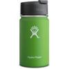 Hydro Flask Wide Mouth Coffee Bottle 12oz (355ml) Kiwi